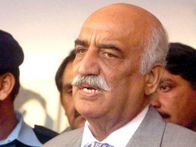 khursheedshah