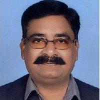 shahid Raza Alvi