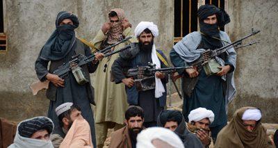 Afghan Taliban