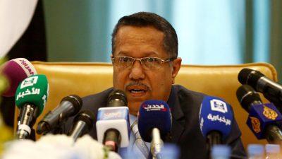 Ahmed Obeid bin Daghr