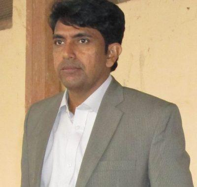 Aqeel Khan Columnist