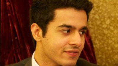 Awais Ali Shah
