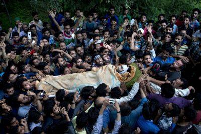 Burhan Funeral