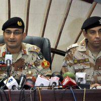 Colonel Tahir Mehmood