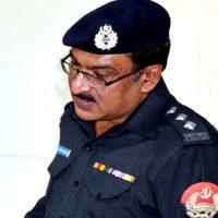 DSP Sajjad Gondal