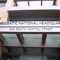Democratic National Headquarters