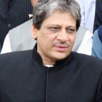 Dr Ishratul Ibad