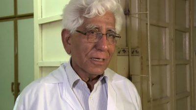 Dr. Adib Hassan