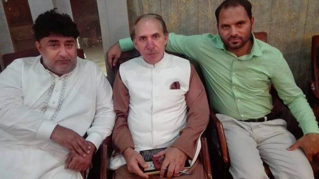 Eid Milan Mushaera