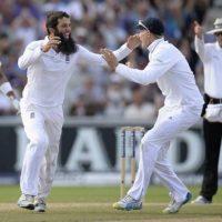 England Team