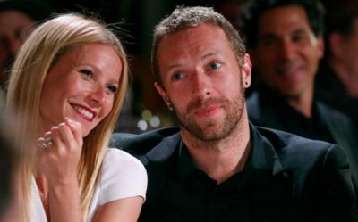 Gwyneth Paltrow Chris Martin