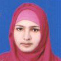 Hafiza Safana Jabeen