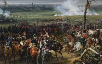 History Famous Battles