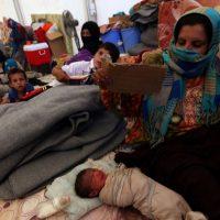 Humanitarian Crisis