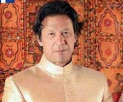 Imran Khan