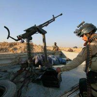 Iraq Forces