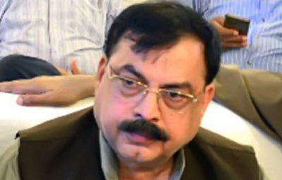 Izhar Ahmed