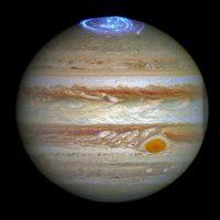 Jupiter 2016 - new photo
