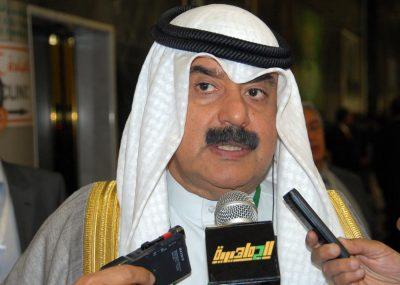 Khalid Sulaiman al Jarallah