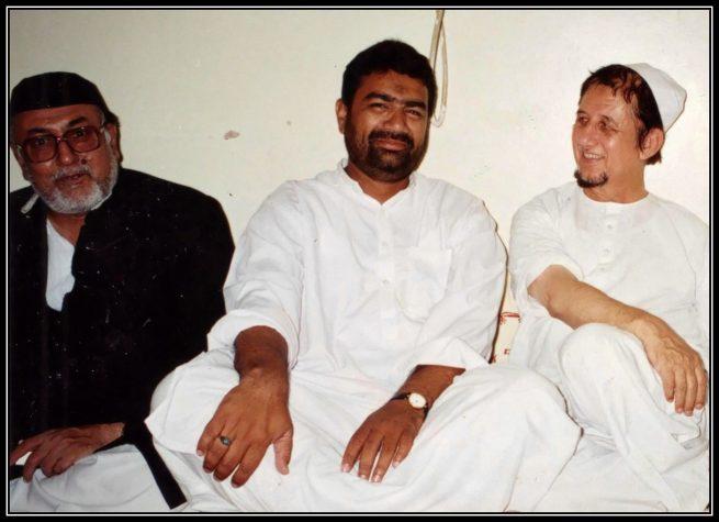 Khateeb-e-Akbar-Meerza-Athar-Sakhawat-Zaidi-and-Dr.-Kalbe-Sadiq