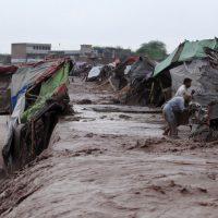 Khyber Pakhtunkhwa-Flooding