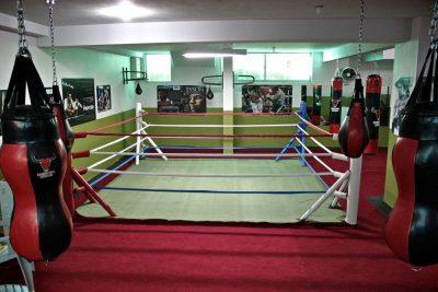 Korangi Boxing Association