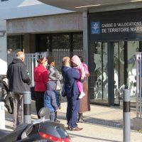La Caisse nationale des allocations familiales