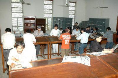 Liaquat Memorial Library