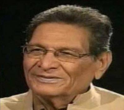 Mairaaj Mohammad Khan