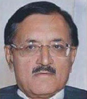 Major Tahir Sadiq