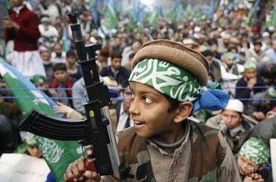 Movement Kashmir