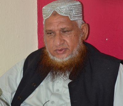 Mullah Mohammad Tariq
