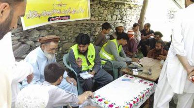Muslim Medical Mission Pakistan