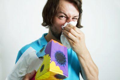 Nose Bacteria