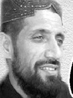 Mufti Abdul Qadir Jafar