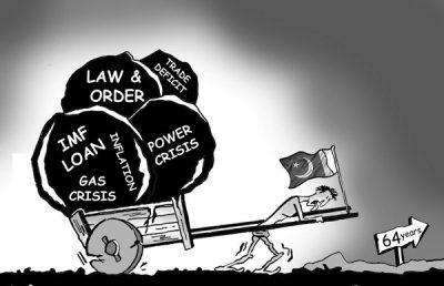 Pakistan Problems