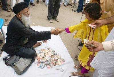 Pakistan's Edhi Foundation