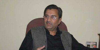 Pervaiz Malik