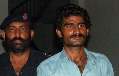 Qandeel Baloch Brother