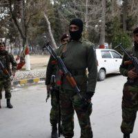 Quetta Security