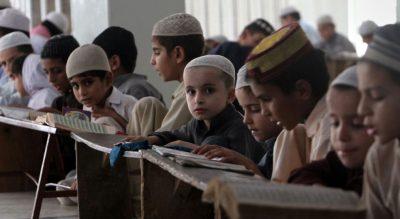 Religious Schools
