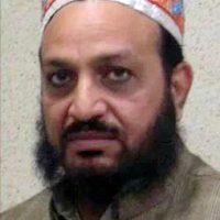 Sufi Masood Ahmed Sidiqui