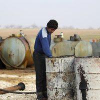 Syria Oil