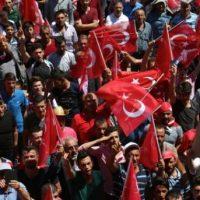 Turkish Citizens