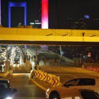 Turkish army took power