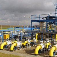 Turkey Oil Company