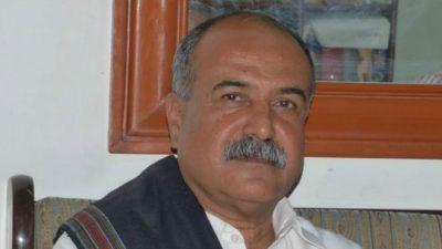 Wahid Baloch