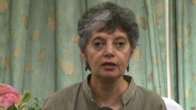 Zahra Yousaf