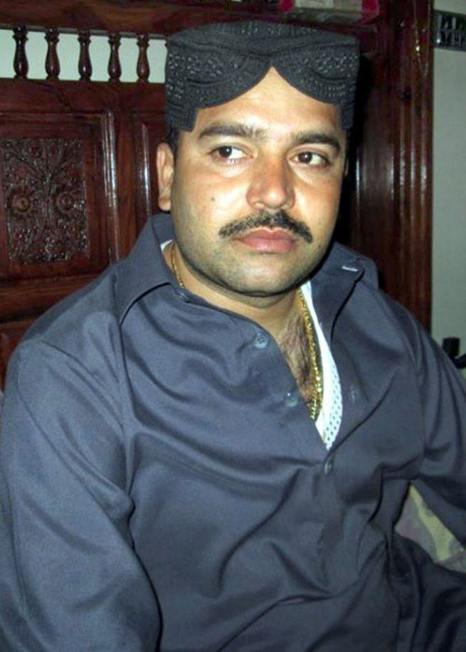 sardar Hasan Ali Shah