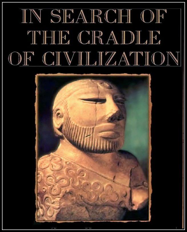 The Cradle of Civilization Mohenjo Daro